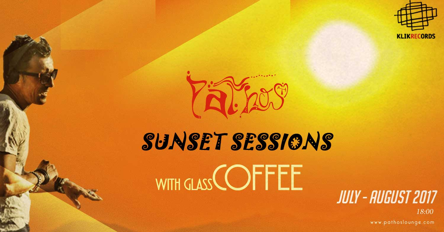Sunset Sessions with Glass Coffee